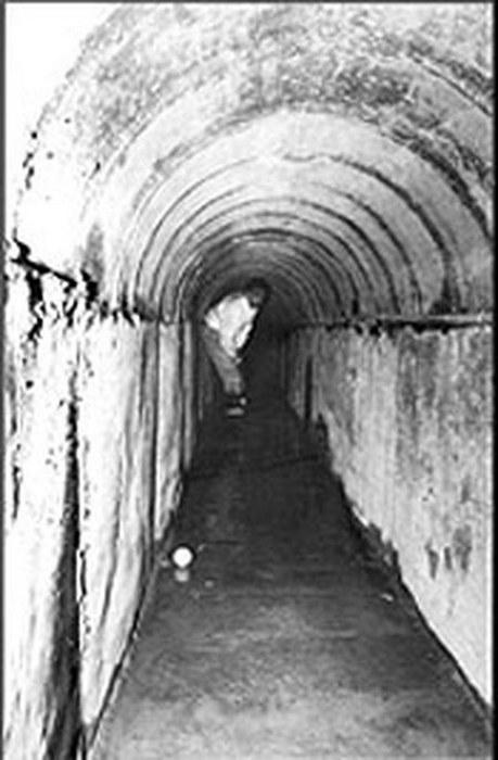 7 невероятных историй криминальных туннелей, в которые могут спуститься любители пощекотать нервы