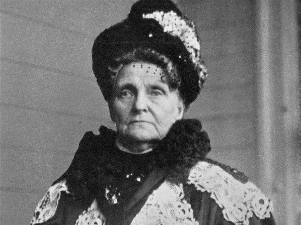 Ведьма с Уолл-стрит: самая богатая и самая скупая женщина в мире