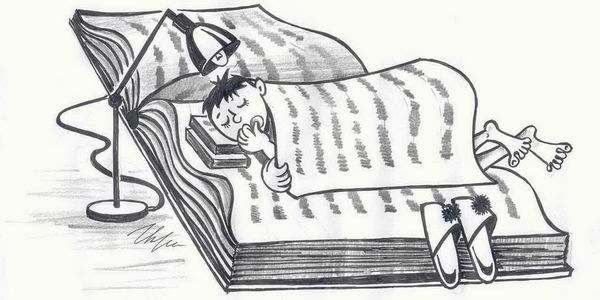 Как учиться во сне: 3 простых способа