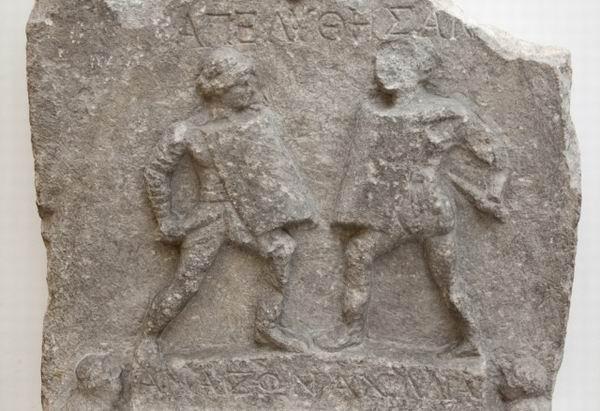 Женщины-гладиаторы, женщины-самураи, женщины-викинги и другие примеры «женских» занятий древности