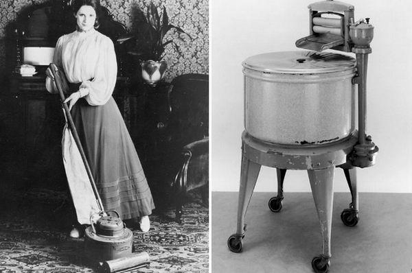 11 революционных изобретений прошлого века, ставших сегодня привычными
