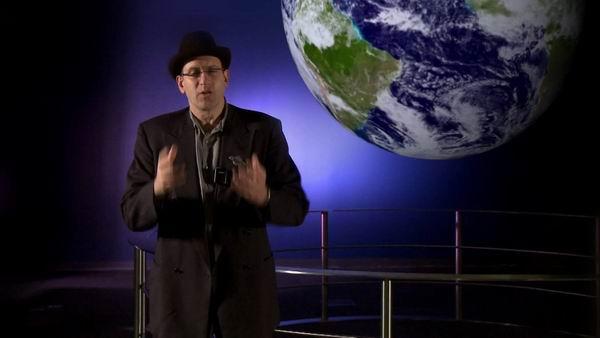 Умопомрачительные факты об инопланетянах