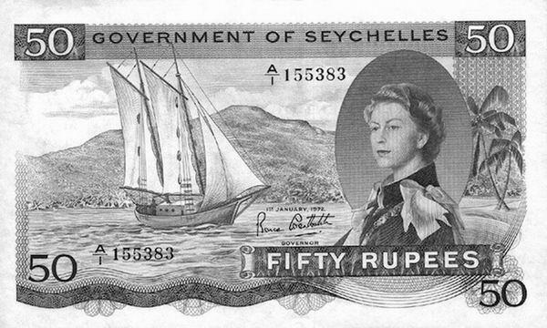 10 необычных банкнот со странной символикой и их невероятные истории