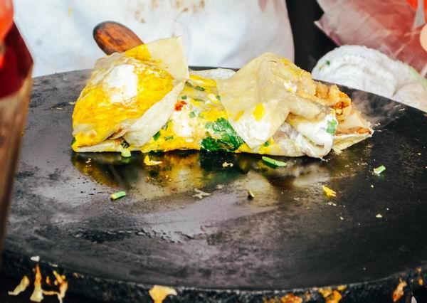 Лучшая уличная еда из 20 стран мира