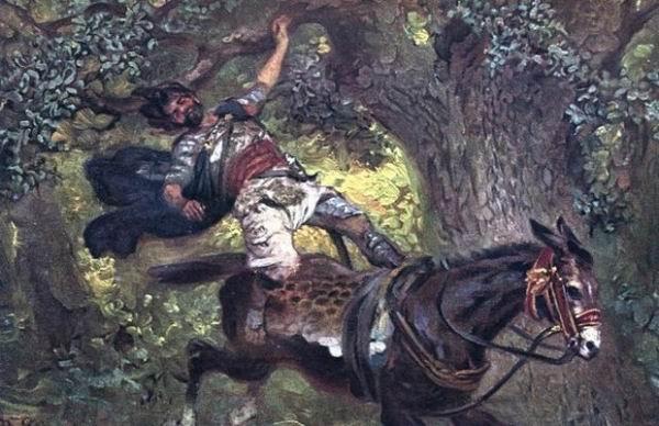 8 самых ужасных библейских смертей
