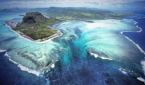 Топ-25 самых поразительных природных явлений