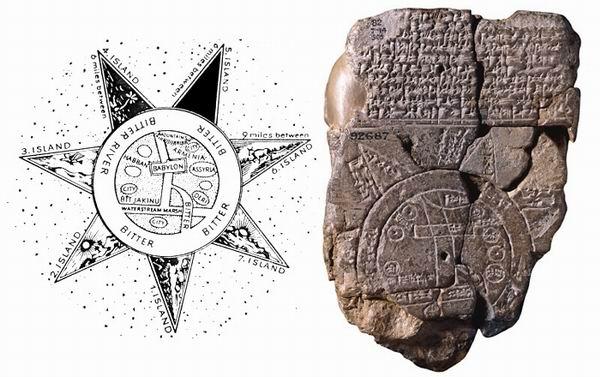 12 самых древних в мире документов - от эротических инструкций до дипломатической переписки