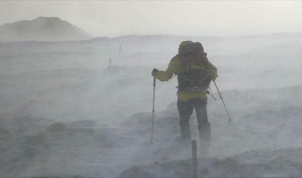 Чего мы не знали об Антарктиде